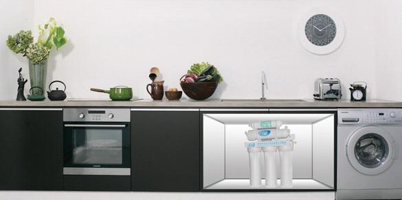 家用净水器十大品牌排名
